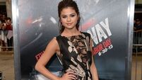 Selena calls police fearing another break-in