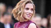 Johansson overheard planning nuptials for August
