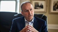 'I'm not trying to play games' - Micheál Martin to discuss election timing with Taoiseach on Thursday