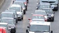 'Worrying' 50% increase in driver road deaths