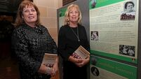 Granddaughter of murdered Lord Mayor of Cork guest of honour as centenary of election marked