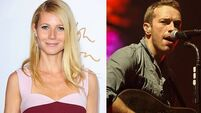 Paltrow and Martin 'still living together'