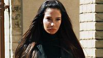 Tulisa 'upset, not angry' after row