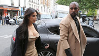 Kimye refuse offers to sell wedding pictures