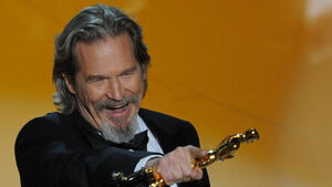 Jeff Bridges says he's really just a family man