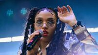 FKA Twigs cancels Electric Picnic set
