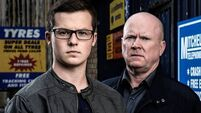 'EastEnders' newcomer Reid becomes latest actor to play bad boy Ben