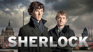 A BBC Trust official has called for more episodes of 'Sherlock'.