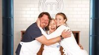 Actress Thompson crowned 'Celebrity Masterchef' winner