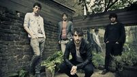 Coronas sign with major UK label