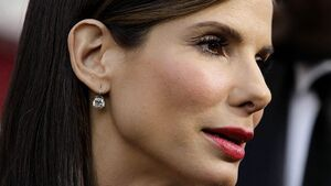 Sandra Bullock seeks legal protection from 'superfan' home intruder