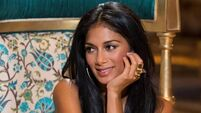 Scherzinger: One Direction are 'just fine' despite video leak