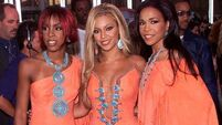 Time for Destiny's Child to work together, Michelle said