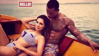 Kelly Brook 'humbled' by marriage proposal