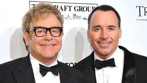 Elton: Jesus 'would support gay marriage'