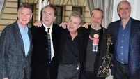 Monty Python launch World Cup anthem for England