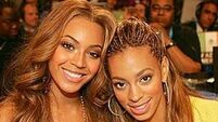 Bey shows Solange some sisterly love in series of Instagram pics