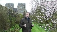 Relax and take a walk through Lismore Gardens with Peter Dowdall