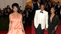Solange 'out of it' during Jay Z attack