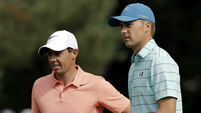 Rory McIlroy in full flow is the one to fear, warns Jordan Spieth