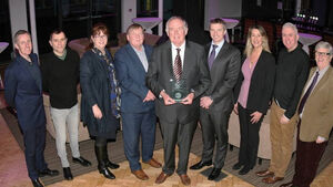 Honouring giants of Cork GAA
