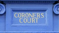 Man fatally injured himself with samurai sword during family disturbance, inquest hears