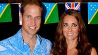 Leo Varadkar to invite royals William and Kate to Ireland