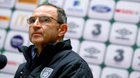 Martin O'Neill eases position on referee Nicola Rizzoli