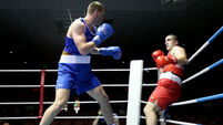 Dean Gardiner secures Euro place but IABA bruised by internal row