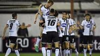 Dundalk not giving up on title fight