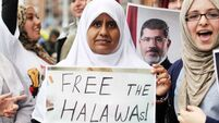 Ibrahim Halawa - It's time for Brussels to act