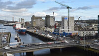 Cork City's skyline set for dramatic transformation