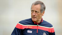 John Meyler: 'All we've done is focus on ourselves'