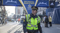 Movie reviews: Patriots Day, A Cure for Wellness, George Best: All By Himself