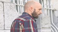 Corkman extradited for dangerous driving trial