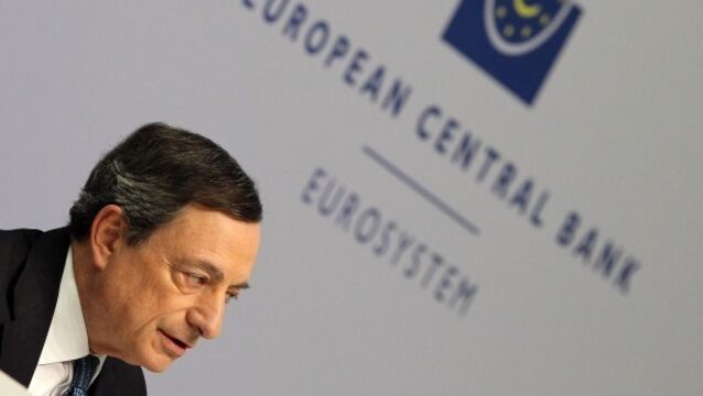 Eurozone inflation hits 2% mark as European Central Bank debates policy
