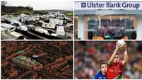 LUNCHTIME BULLETIN: Catch up on Ulster Bank's mortgage sell-off and all the other headlines