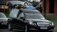 Funeral of Frankie Dunne told death was 'wrong, pointless and without justification'
