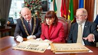 Cork to take centre stage in War of Independence commemorations
