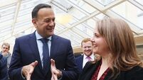 Taoiseach accepts Catherine Noone's apology over 'autistic' comments