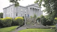 Court orders temporary removal of mother from family home so father 'can get a house for my child'