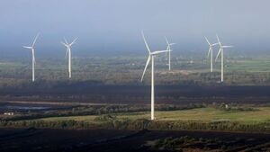 Challenge to wind farm permission to be fast-tracked