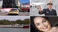 LUNCHTIME BULLETIN: Pedestrian dies in Cork city centre accident; Ireland's first floating hotel could be open by Christmas