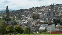 'City extension now of national importance', warns Cork councillor