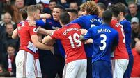 United join battle for fourth
