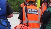 Civil Defence: The hidden heroes behind Irish searches