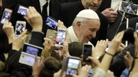 Call to involve Pope Francis in clerical abuse redress