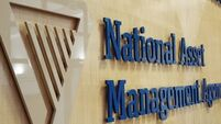 Nama receiver fees top €115m