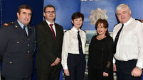 Garda awards celebrate West Cork youth