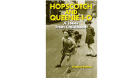 Book review: Hopscotch and Queenie-I-O: A 1960s Irish Childhood